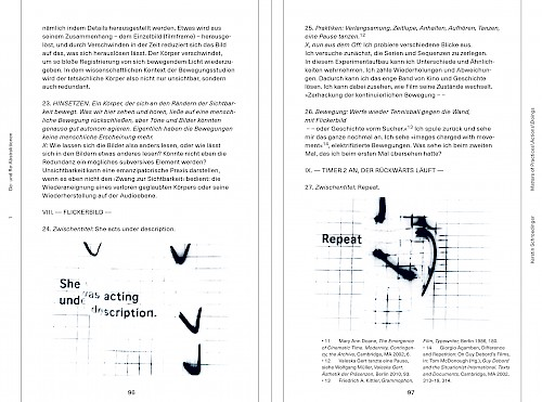 Visuality And Abstraction An Actualisation Of The Figure Ground Organisation